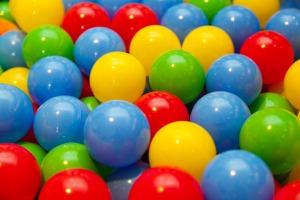 colorful-play-balls